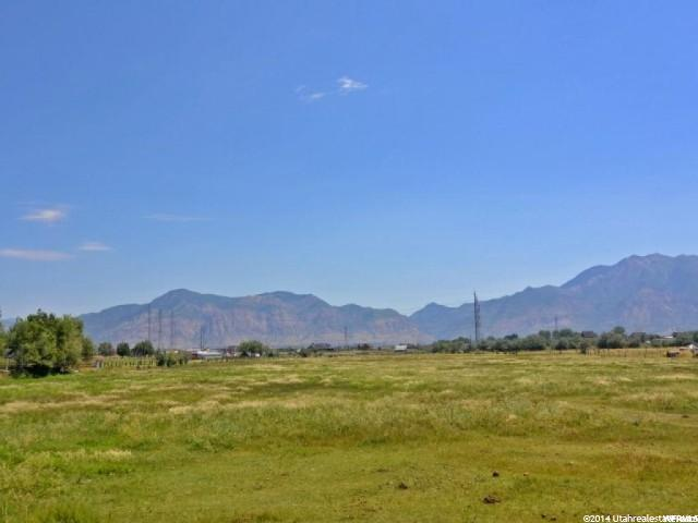 Land for Sale at 2300 S 3500 W Taylor, Utah 84401 United States