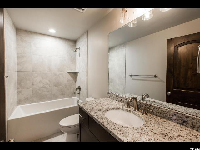 Additional photo for property listing at 1166 W CADENCE Court 1166 W CADENCE Court Unit: 47A 希伯城, 犹他州 84032 美国