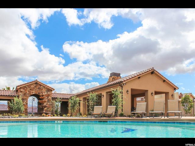 2638 RESORT DR Unit 98 Santa Clara, UT 84765 - MLS #: 1443861