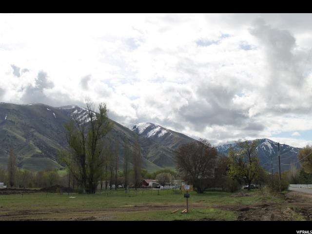3954 S COTTONWOODS CT Nibley, UT 84321 - MLS #: 1443915