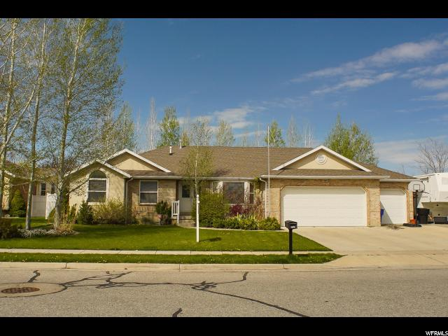 Single Family for Sale at 747 N 4000 W West Point, Utah 84015 United States