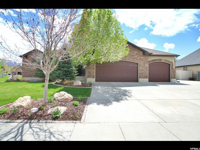 Single Family for Sale at 1455 E 7425 S South Weber, Utah 84405 United States