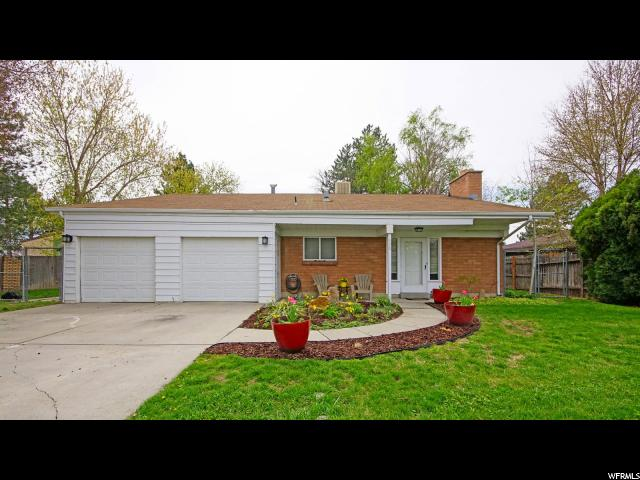 920 E 5290 S, Salt Lake City UT 84117