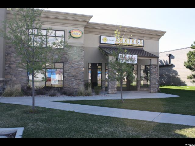 Commercial for Sale at 587 W STATE Road 587 W STATE Road Unit: A1 Pleasant Grove, Utah 84062 United States