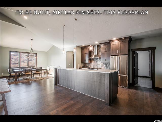 Additional photo for property listing at 1078 E BLACK HAWK WAY 1078 E BLACK HAWK WAY Hideout Canyon, Utah 84036 United States