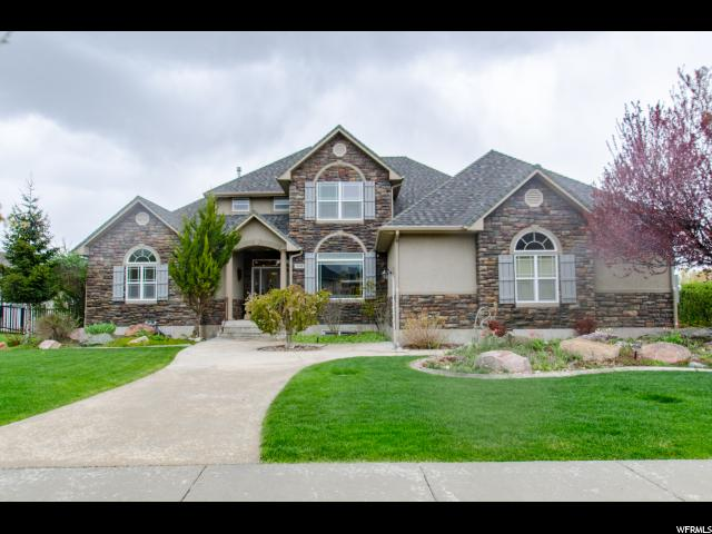 Single Family for Sale at 960 MILESTONE Smithfield, Utah 84335 United States