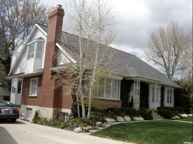 Home for sale at 1880 S 1800 East, Salt Lake City, UT 84108. Listed at 759900 with 7 bedrooms, 6 bathrooms and 4,310 total square feet