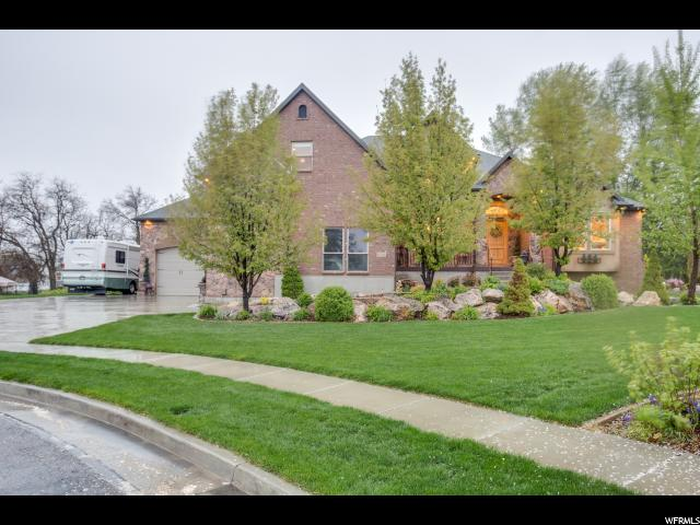 Single Family for Sale at 1086 W 3300 N Pleasant View, Utah 84414 United States