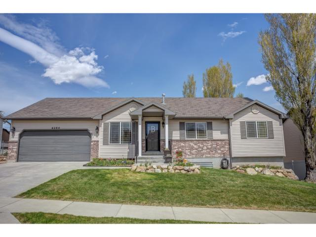 6284 W TOWNLEY ST, West Jordan UT 84081