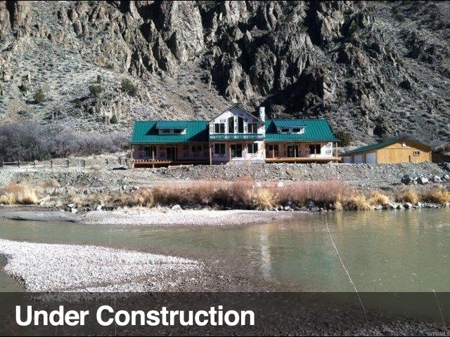 Recreational Property for Sale at 6685 N OLD PITTSBURG Road Marysvale, Utah 84750 United States