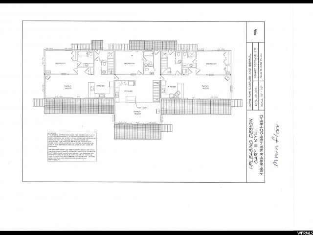 6685 N OLD PITTSBURG RD Marysvale, UT 84750 - MLS #: 1444169