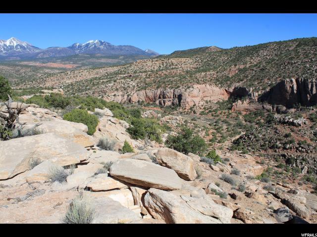 92 AC BLM 173 RD Moab, UT 84532 - MLS #: 1444189
