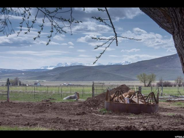 Land for Sale at 25 W 3155 N Marion, Utah 84036 United States