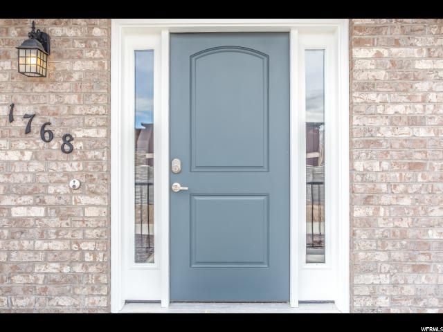 1806 W DALMENY WAY Unit 16 Riverton, UT 84065 - MLS #: 1444222