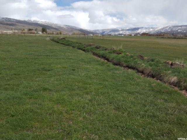أراضي للـ Sale في 2835 S 1000 E Francis, Utah 84036 United States