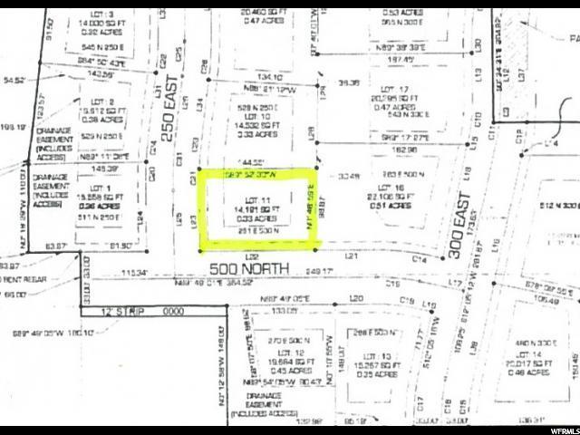 261 E 500 Millville, UT 84326 - MLS #: 1444314