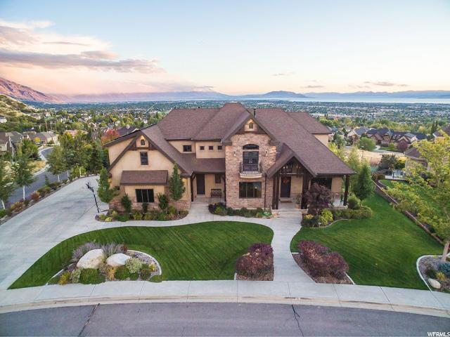 Single Family للـ Sale في 80 S KINGS PEAK Drive Lindon, Utah 84042 United States