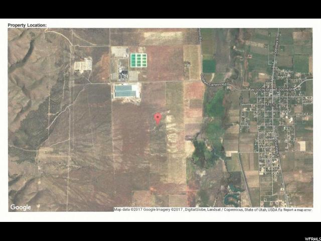 Land for Sale at 1 NA Mona, Utah 84645 United States