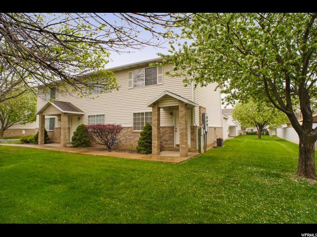 Condominio por un Venta en 933 12TH Street 933 12TH Street Ogden, Utah 84404 Estados Unidos