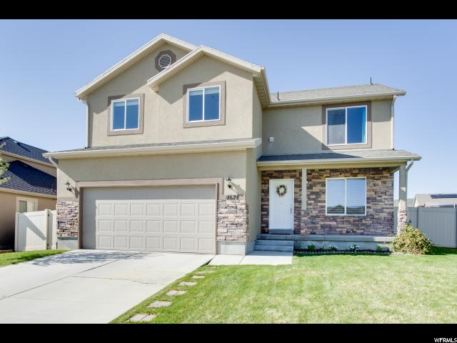 4674 E FOXWOOD DR, Eagle Mountain UT 84005
