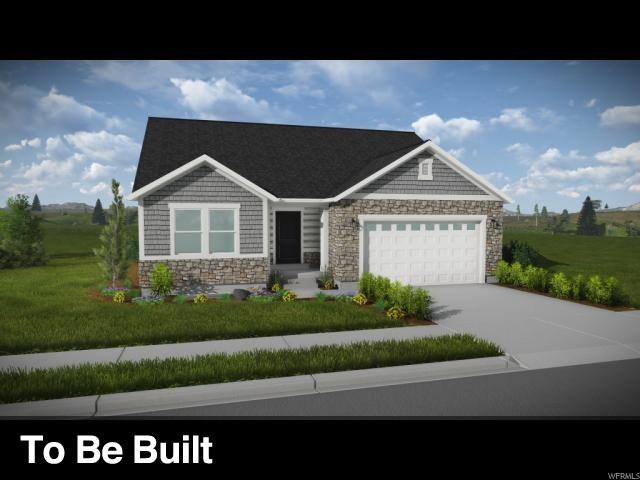 14917 S RUTLEDGE RD Unit 122 Bluffdale, UT 84065 - MLS #: 1444484