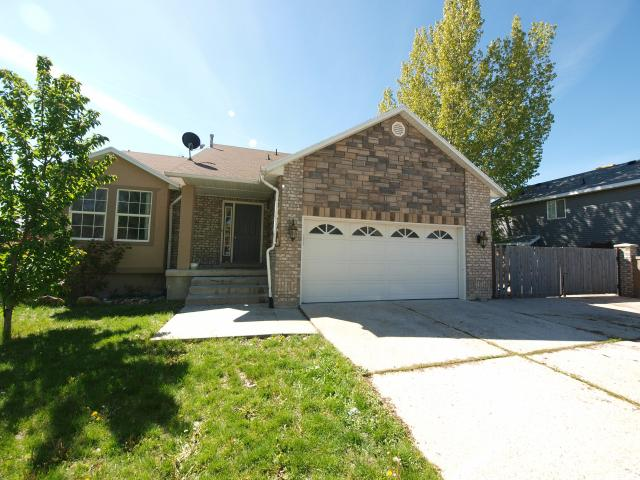 3237 W GREEN MESA WAY, West Jordan UT 84088