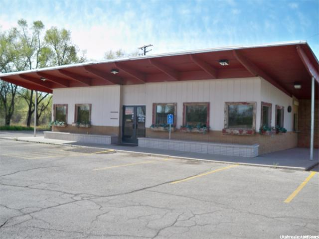 Commercial for Sale at 430 W MAIN Salina, Utah 84654 United States