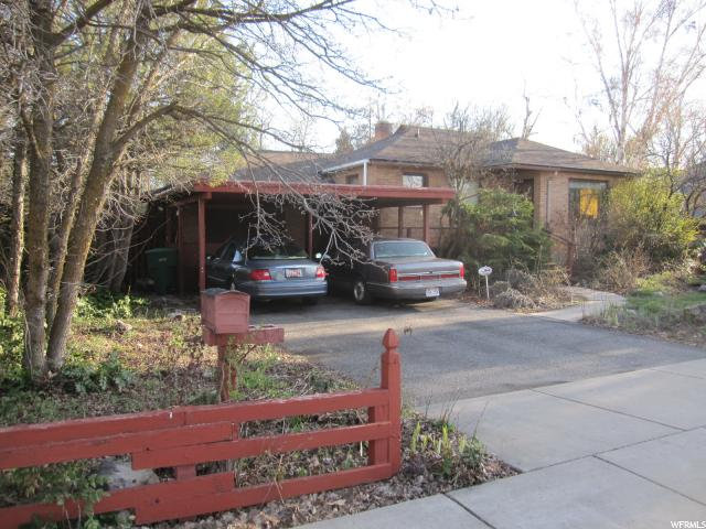 Один семья для того Продажа на 420 E 500 S River Heights, Юта 84321 Соединенные Штаты