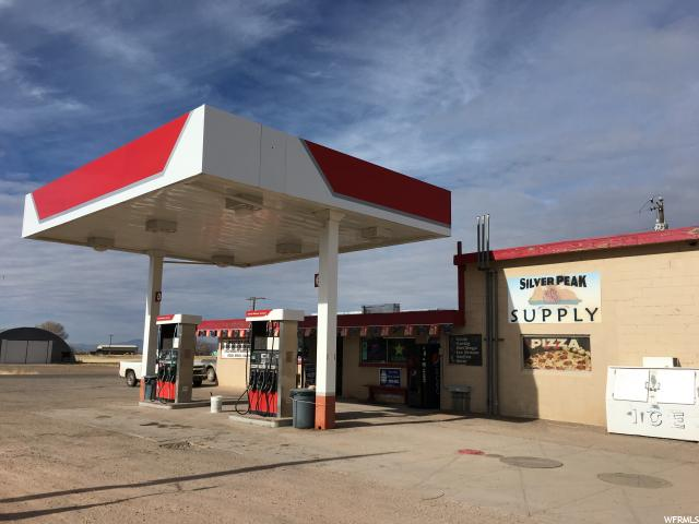 Commercial for Sale at 21 HWY 56 Newcastle, Utah 84756 United States