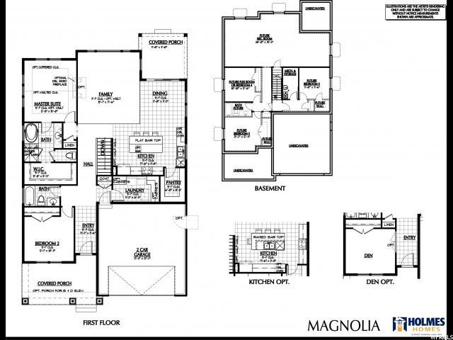 14873 S MOSSLEY BND Unit 17 Herriman, UT 84096 - MLS #: 1444548