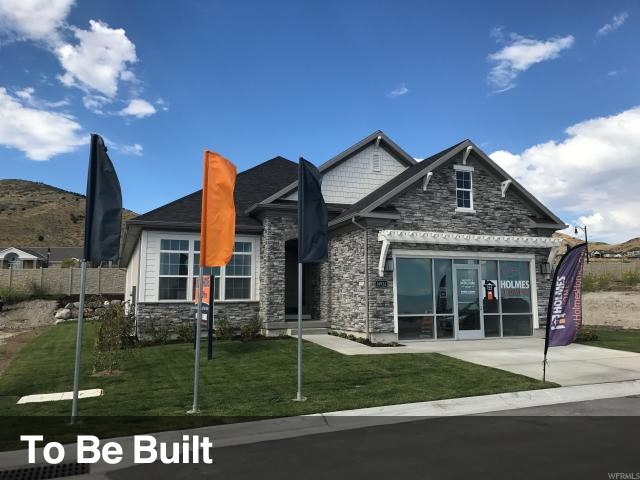 14889 S MOSSLEY BND Unit 19 Herriman, UT 84096 - MLS #: 1444554