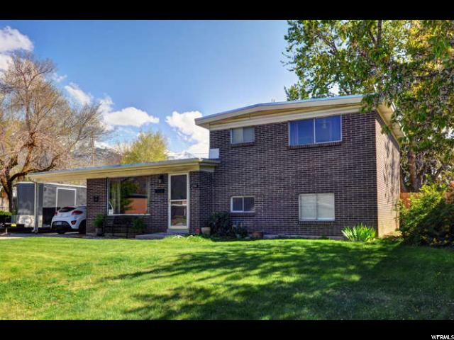 2734 E 7260 S, Cottonwood Heights UT 84121