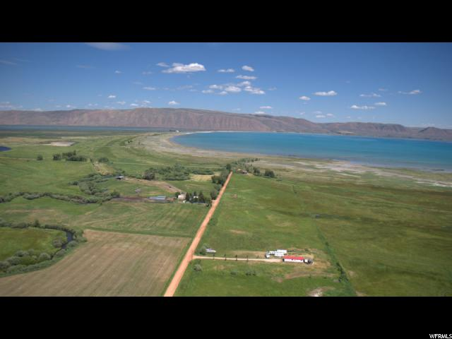 Land for Sale at 835 TRANSTRUM Road 835 TRANSTRUM Road St. Charles, Idaho 83272 United States