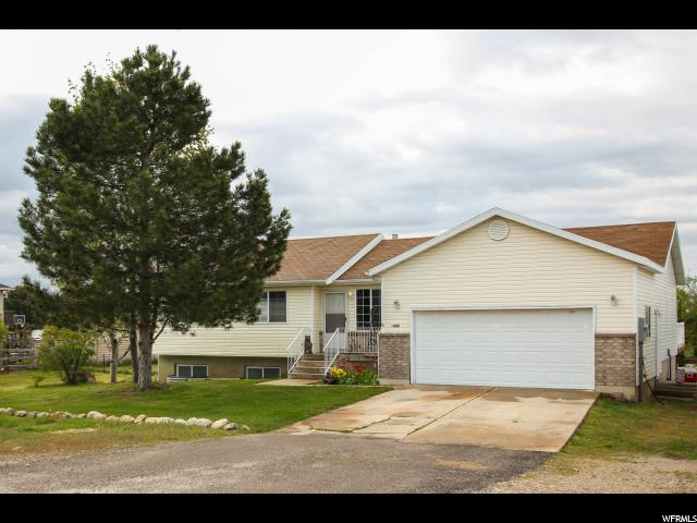 Single Family for Sale at 4455 W 950 N West Weber, Utah 84404 United States