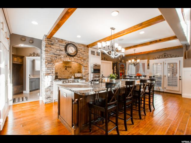 Additional photo for property listing at 2457 E 8240 S 2457 E 8240 S South Weber, Юта 84405 Соединенные Штаты