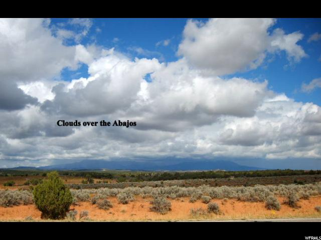 Land for Sale at Address Not Available Blanding, Utah 84511 United States