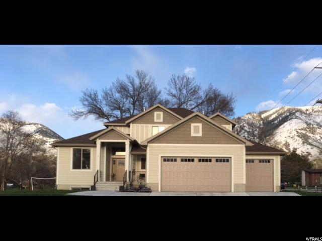 1920 N 1475 E, North Logan, UT 84341
