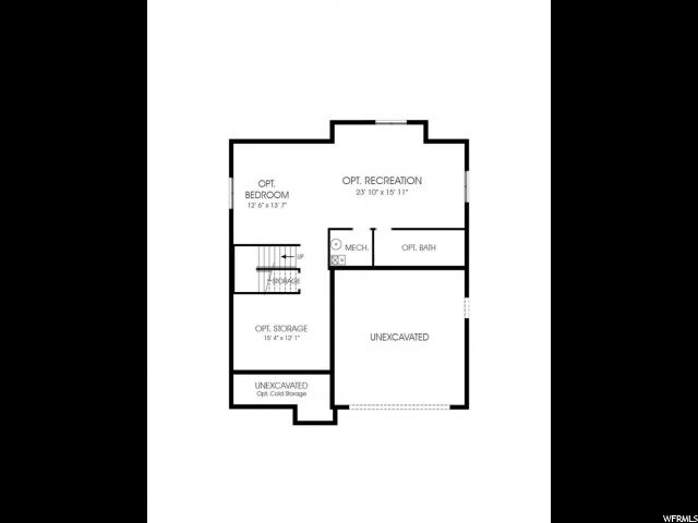14937 S RUTLEDGE RD Unit 125 Bluffdale, UT 84065 - MLS #: 1444647