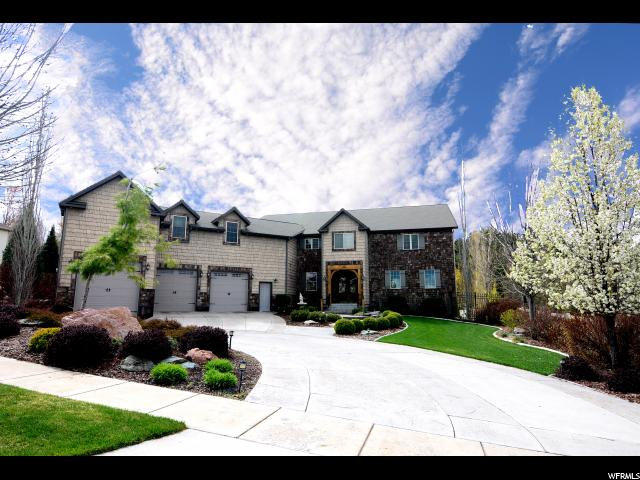 Single Family for Sale at 508 E 410 N Hyde Park, Utah 84318 United States