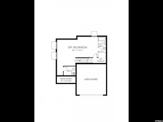 14927 S RUTLEDGE RD Unit 123 Bluffdale, UT 84065 - MLS #: 1444663