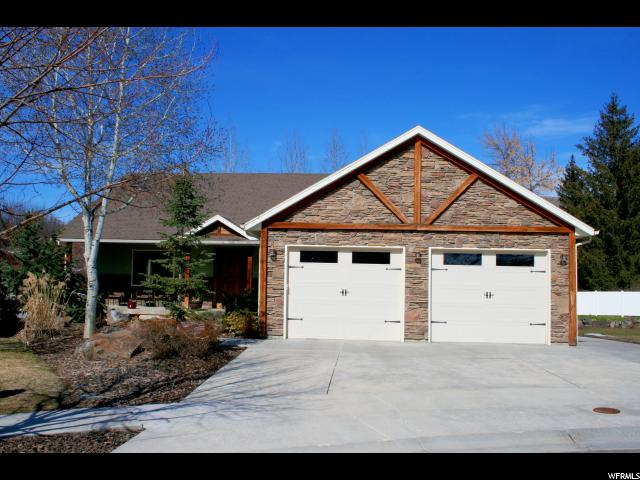 Single Family for Sale at 207 HAYSTACK Inkom, Idaho 83245 United States