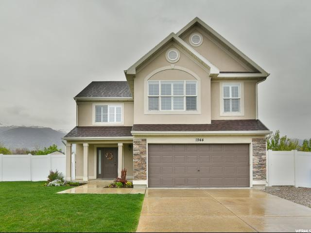 Unifamiliar por un Venta en 1944 N 635 W West Bountiful, Utah 84087 Estados Unidos