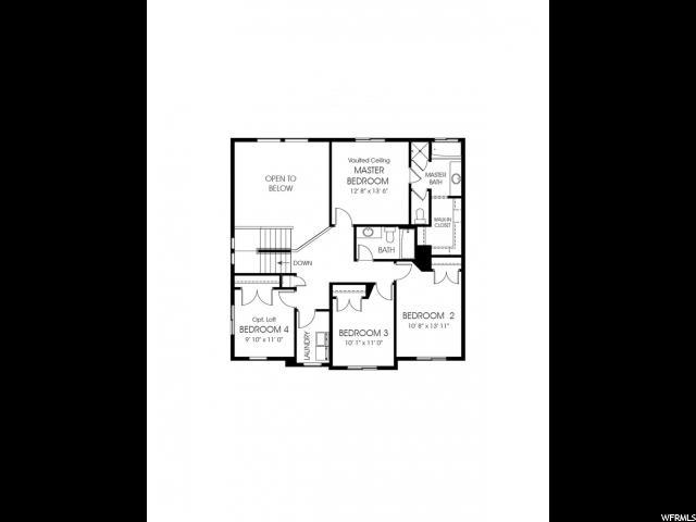 14926 S RUTLEDGE RD Unit 168 Bluffdale, UT 84065 - MLS #: 1444716