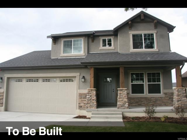 Single Family for Sale at 232 W 400 S 232 W 400 S Unit: 27B American Fork, Utah 84003 United States