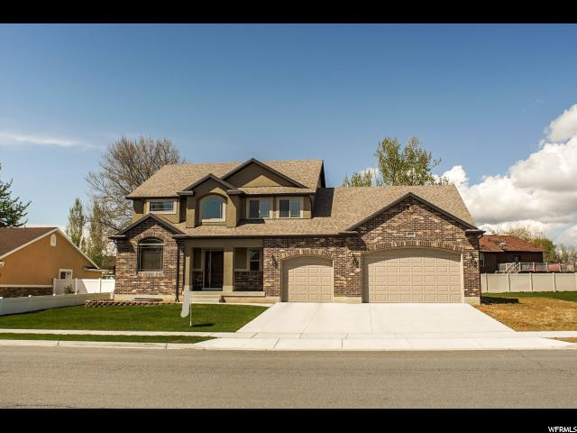 Single Family for Sale at 2206 W 470 N West Point, Utah 84015 United States