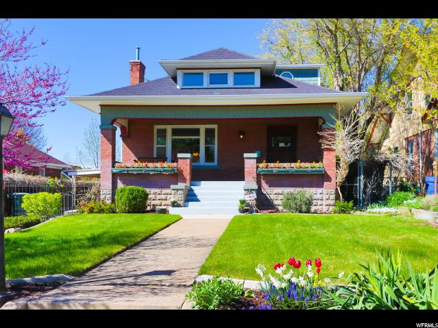 1357 E LOGAN AVE, Salt Lake City UT 84105