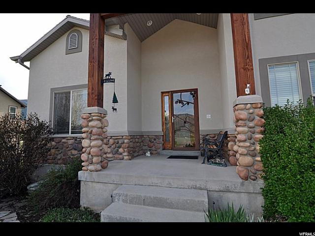 Single Family for Sale at 4453 N 3150 E Liberty, Utah 84310 United States