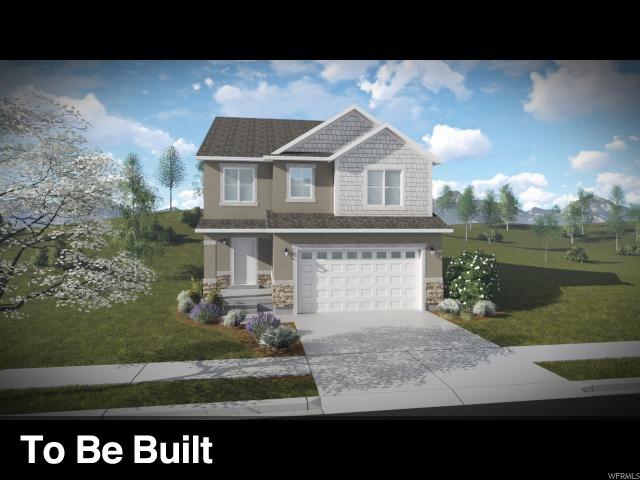 919 W MCKENNA RD Unit 134 Bluffdale, UT 84065 - MLS #: 1444800