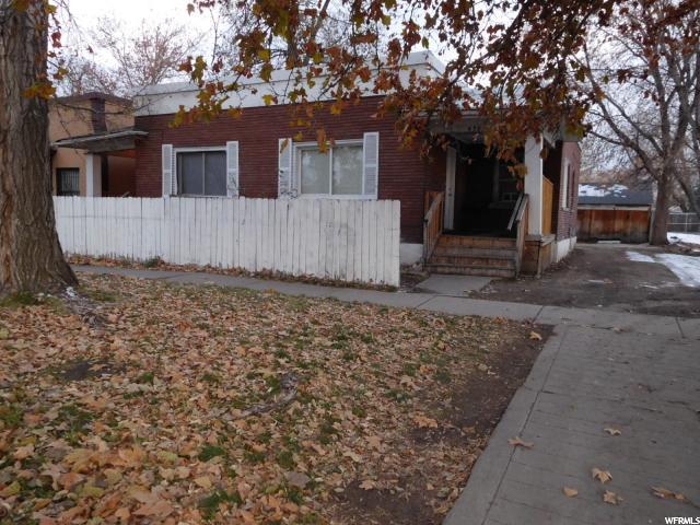 478 S 900 W, Salt Lake City, UT 84104