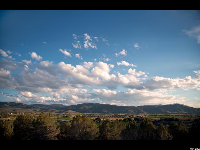 Terrain pour l Vente à 2205 E SIGNAL PEAK CT (LOT 770) 2205 E SIGNAL PEAK CT (LOT 770) Heber City, Utah 84032 États-Unis